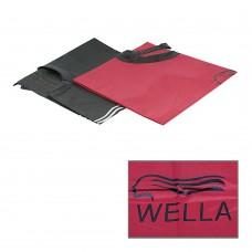 Пелерина для покраски Wella/Schwarzkopf 75*70 (бордовый)