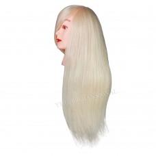 Голова для моделирования 18DY-W искусственные термо белые