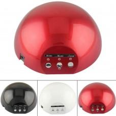 Лампа 15+3W LED+CCFL (овал)