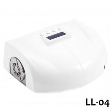 Лампа 66W LED+CCFL на 2 руки