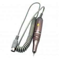 Ручка для фрезера 35000 оборотов (серебро)