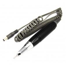 Ручка для фрезера 502 черная 35000 оборотов