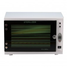 Стерилизатор VS208-208A УФ белый (с /без таймера)