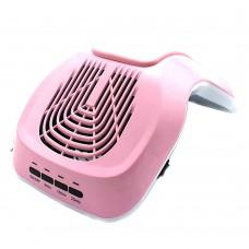 Пылеуловитель 858-7 с таймером 40W