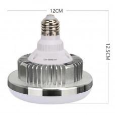 Лампа 65W студийная LED 2в1