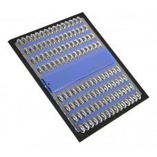 Планшет для образцов 120 цветов (синий/color card)