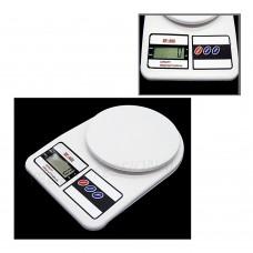 Весы электронные SF-400