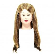 Голова для моделирования 519-4# натуральная