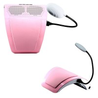 Пылеуловитель 858-6 (лампа+таймер)
