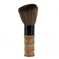 Сметка щетка Barber 6671