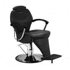 Кресло для салона с регулятором (спинка с регулировкой наклона)