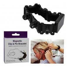 Браслет для шпилек и невидимок с магнитом L368
